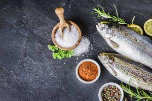 Fisch grillen - Unsere Rezept Idee