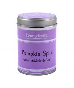 Punpkin-Spice-wurzelsepp