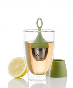 Tee-Ei Floatea grün