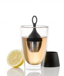 Tee-Ei Floatea schwarz