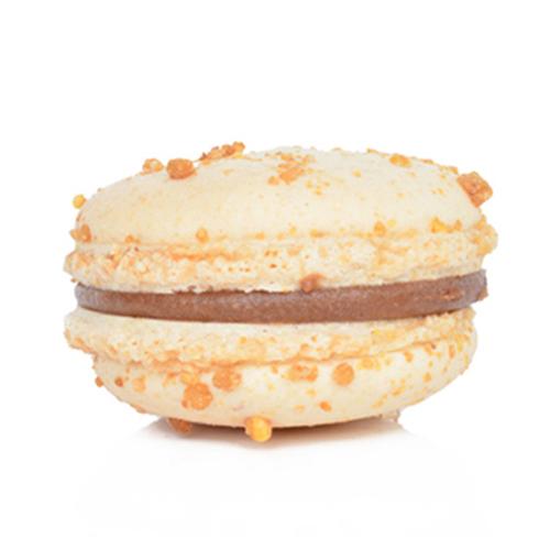 Nougat Macarons